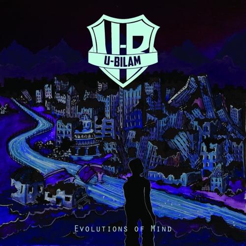 U-Bilam - Evolutions of Mind (EP) (2017)