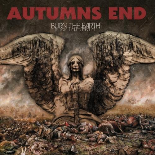 Autumn's End - Burn the Earth (EP) (2017)