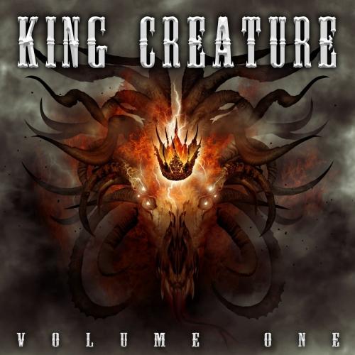 King Creature - Volume One (2017)