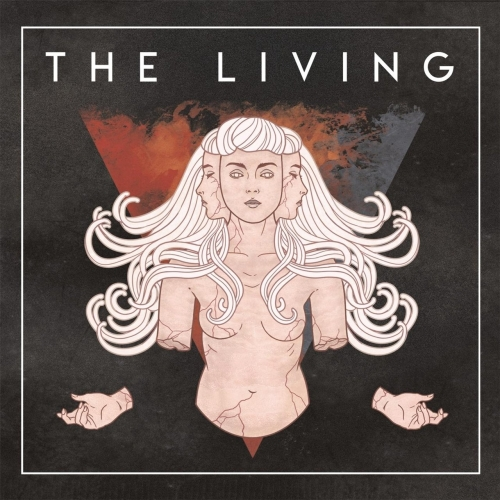 The Living... - The Living (2017)