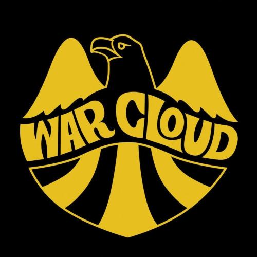 War Cloud - War Cloud (2017)