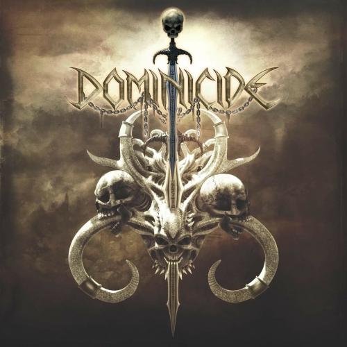 Dominicide - Dominicide (EP) (2017)