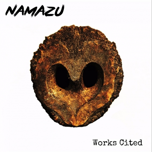 Namazu - Works Cited (2017)