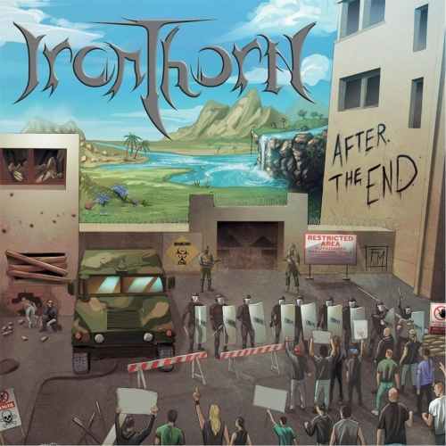 Ironthorn - After the End (2017)