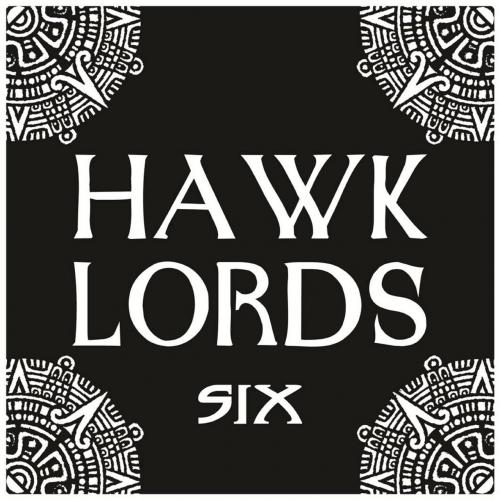 Hawklords - Six (2017)