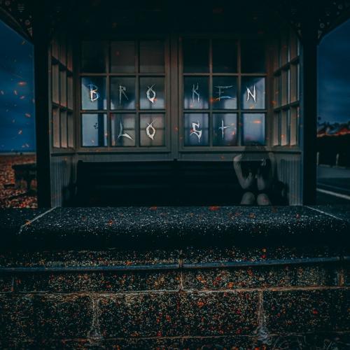 Kesagake - Broken & Lost (EP) (2017)