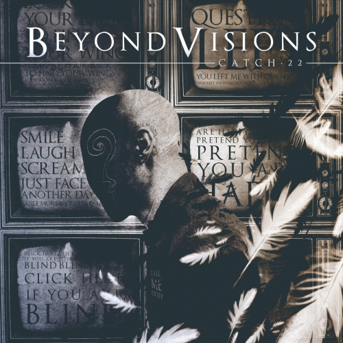 Beyond Visions - Catch 22 (2017)