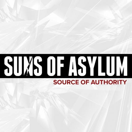 Suns Of Asylum - Source of Authority (2017)