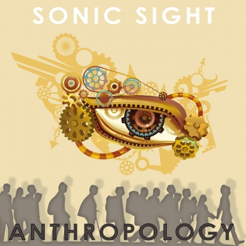 Sonic Sight - Anthropology (2017)