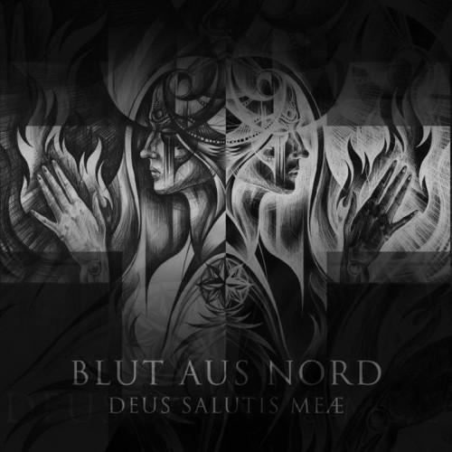 Blut Aus Nord - Deus Salutis Meae (2017)