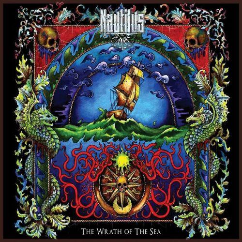 Nautilus - The Wrath Of The Sea (2017)