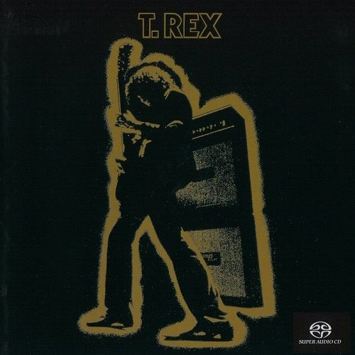 T. Rex - Electric Warrior [SACD] (2003)