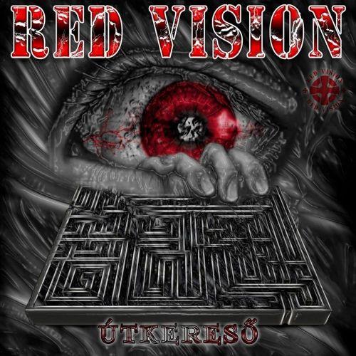 Red Vision - Útkereső (2017)