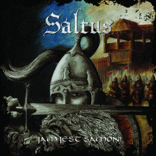 Saltus - Jam Jest Samon! (2017)
