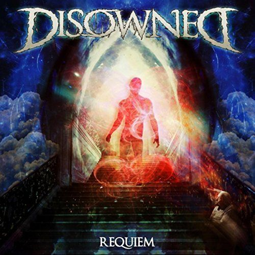 Disowned - Requiem [EP] (2017)