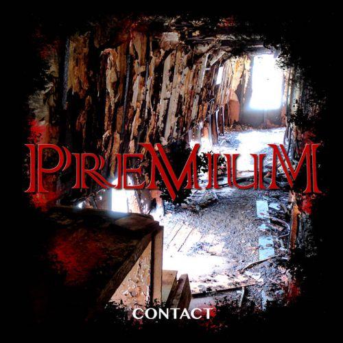 Premium - Contact [EP] (2017)