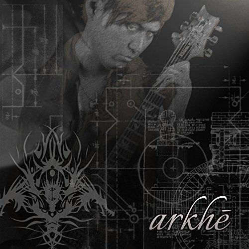 Progress Black - Arkhē [EP] (2017)