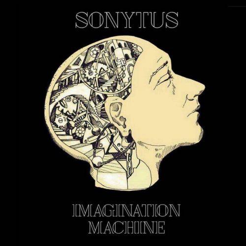 Sonytus - Imagination Machine [EP] (2017)