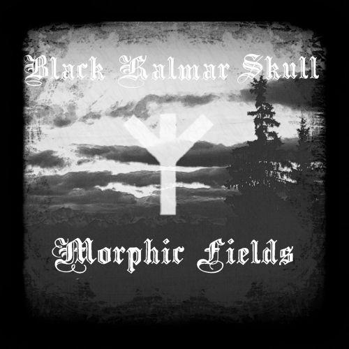 Black Kalmar Skull - Morphic Fields (2017)