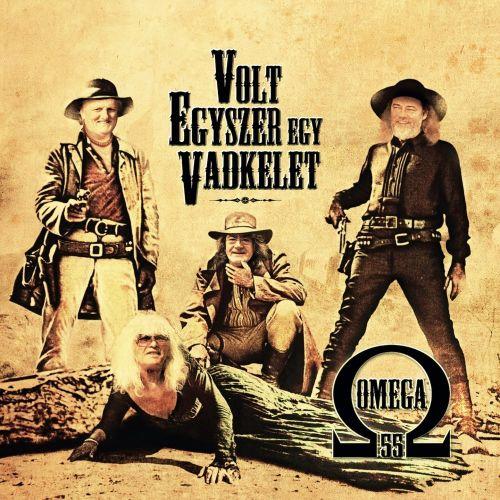 Omega - Volt Egyszer Egy Vadkelet (2017)