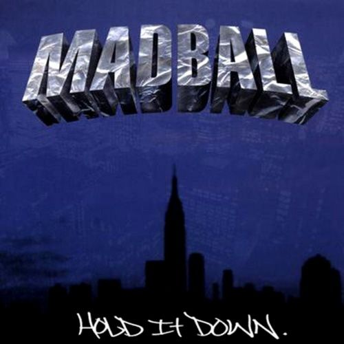 Madball - Discography (1989-2018)