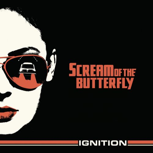 Scream Of The Butterfly - Ignition (2017)