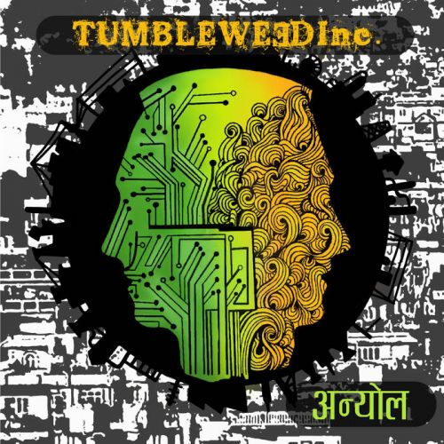 Tumbleweed Inc. - Anyol (2017)