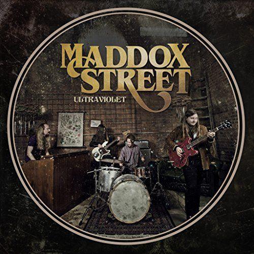 Maddox Street - Ultraviolet (2017)