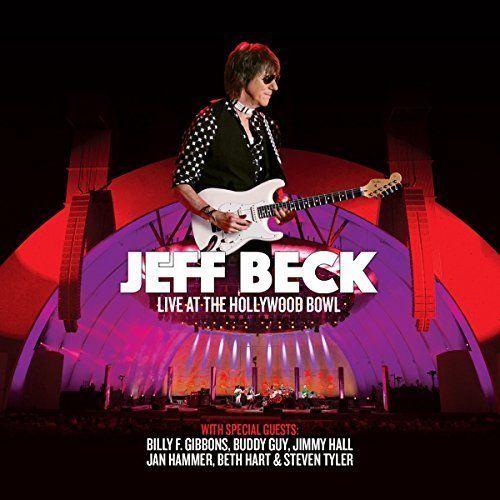 Jeff Beck - Live at the Hollywood Bowl (2017) (BDRip 720p)