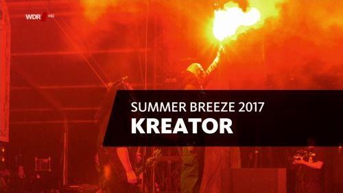Kreator - Summer Breeze Festival (2017) (HDTV)