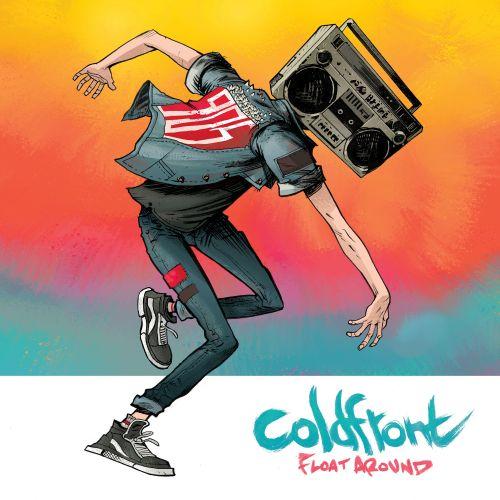 Coldfront - Float Around (2017)