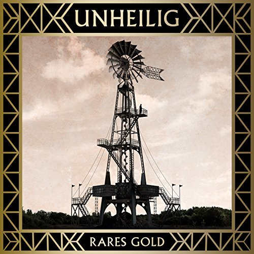 Unheilig - Best Of Vol. 2 - Rares Gold (Deluxe Version) (2017)