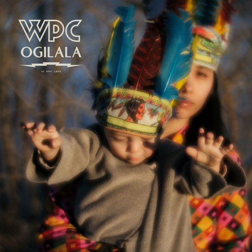 William Patrick Corgan - Ogilala (2017)