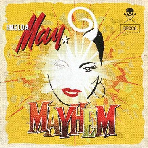Imelda May - Mayhem (2010)