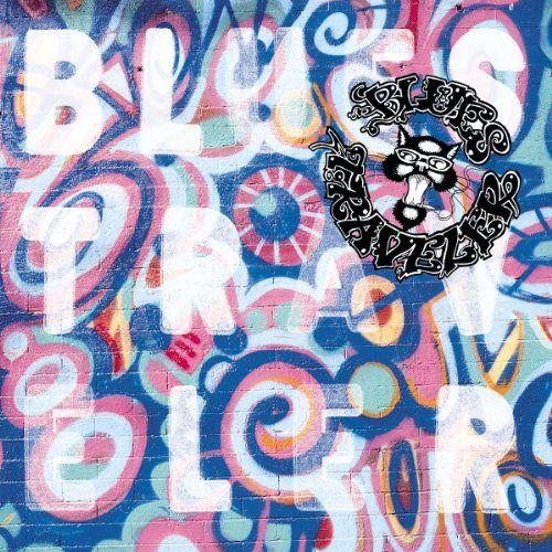 Blues Traveler - Blues Traveler (1990)
