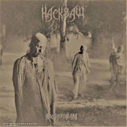 Hacksaw - Necrostalgia (2017)