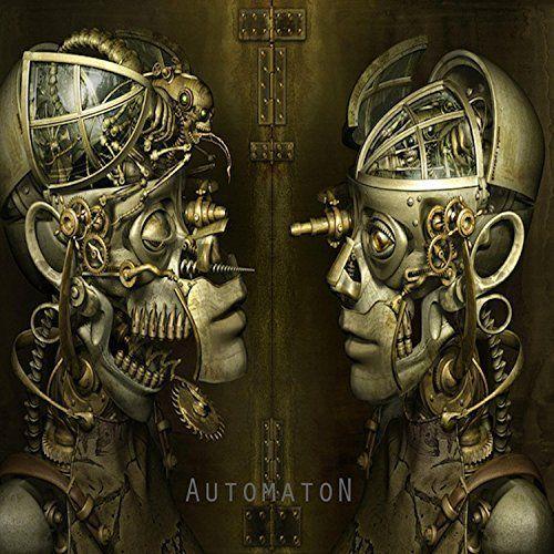 Automaton - Automaton (2017)