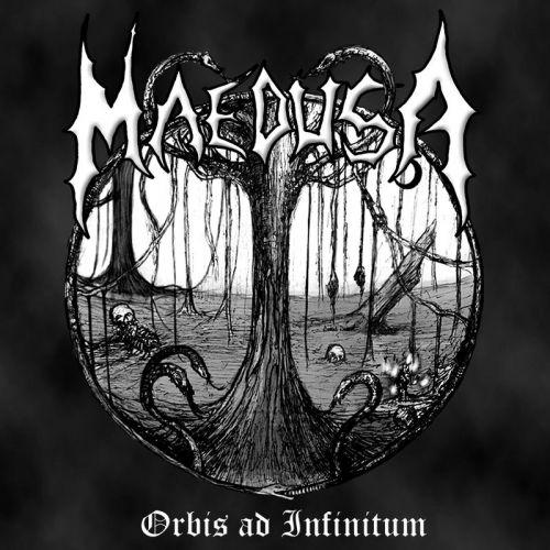 Maedusa - Orbis Ad Infinitum (2017)