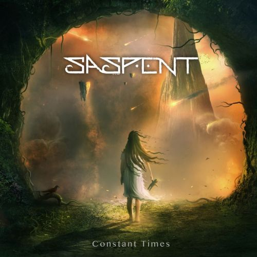 Saspent - Constant Times (2017)