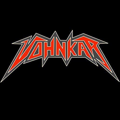 Vohnkar - Vohnkar [EP] (2017)