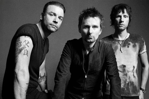 Muse - Discography (1999-2015)