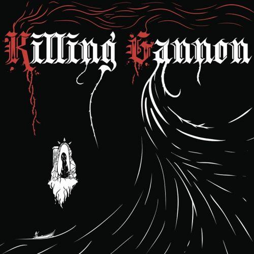 Killing Gannon - Killing Gannon (2017)