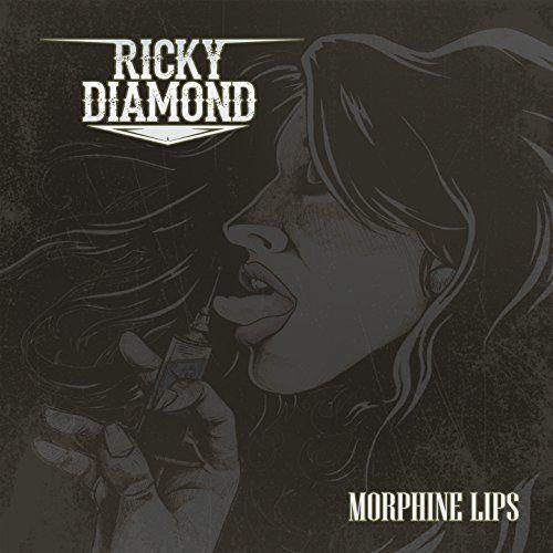 Ricky Diamond - Morphine Lips [EP] (2017)