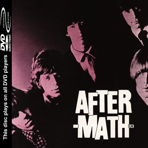 The Rolling Stones - Aftermath [DVD-Audio] (2002)