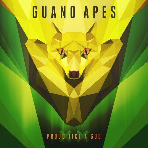 Guano Apes - Proud Like a God XX (20th Anniversary Edition) (2017)