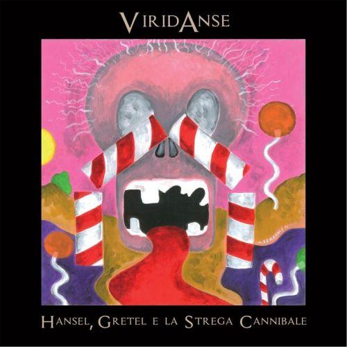 Viridanse - Hansel, Gretel E La Strega Cannibale (2017)