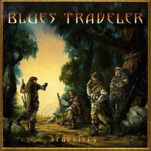 Blues Traveler - Travelers & Thieves (1991)