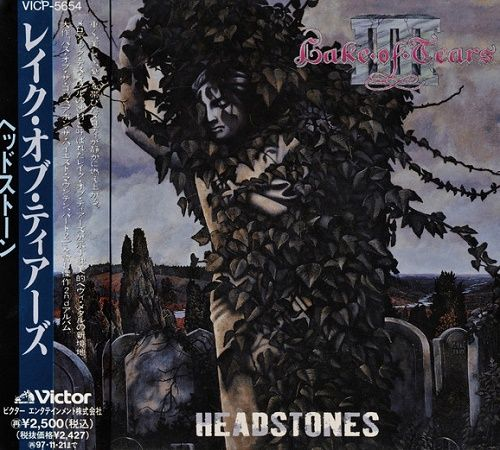 Lake of Tears - Headstones (Japan Edition) (1995)