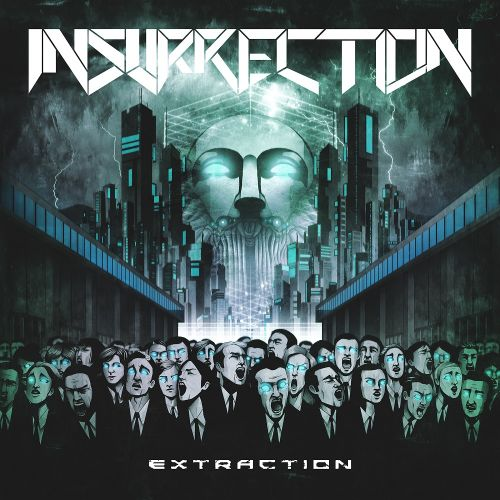 Insurrection - Extraction (2017)