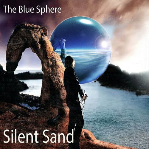 Silent Sand - The Blue Sphere (2017)